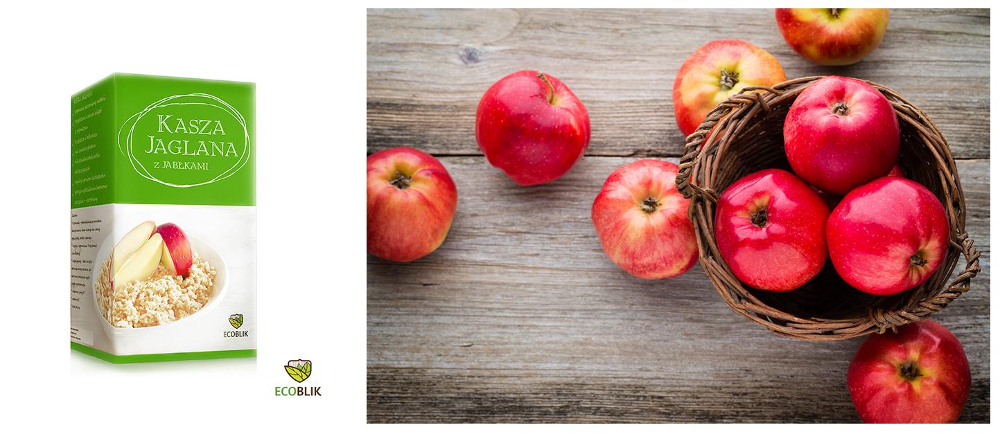 apple millet packaging
