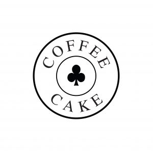 coffee cake logo